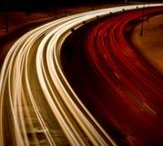 Γρήγορος και εξαγριωμένος Στοκ Φωτογραφίες