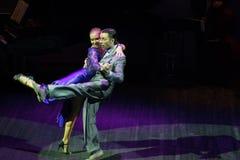 Γρήγορος χορός Στοκ φωτογραφία με δικαίωμα ελεύθερης χρήσης