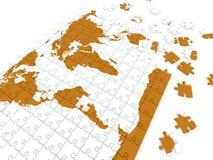 γρίφος χαρτών απεικόνιση αποθεμάτων