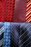 γραβάτα s ατόμων στοκ εικόνες με δικαίωμα ελεύθερης χρήσης