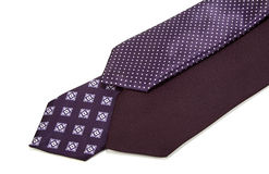 γραβάτες Στοκ Φωτογραφία