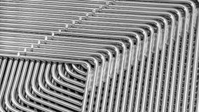Γραμμές και καμπύλες Στοκ φωτογραφία με δικαίωμα ελεύθερης χρήσης