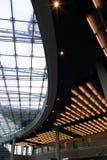 γραμμές καμπυλών Στοκ Εικόνες