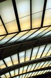 γραμμές καμπυλών Στοκ φωτογραφία με δικαίωμα ελεύθερης χρήσης