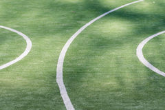 Γραμμές καλαθοσφαίρισης στοκ φωτογραφίες