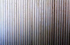 Γραμμές μετάλλων. ανασκόπηση Στοκ Εικόνες