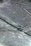 Γραμμές Περού Nazca στοκ εικόνα
