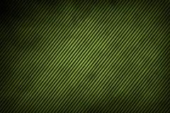 Γραμμές σε πράσινο στοκ εικόνα με δικαίωμα ελεύθερης χρήσης