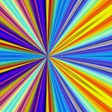 Γραμμές υποβάθρων χρώματος στοκ φωτογραφία με δικαίωμα ελεύθερης χρήσης