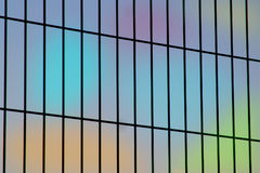 γραμμές Στοκ εικόνες με δικαίωμα ελεύθερης χρήσης