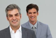 γραμμή επιχειρηματιών που & Στοκ φωτογραφίες με δικαίωμα ελεύθερης χρήσης