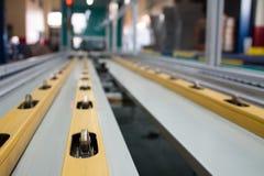 Γραμμή μεταφορέων Στοκ φωτογραφίες με δικαίωμα ελεύθερης χρήσης