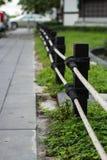 Γραμμή στο πάρκο Στοκ φωτογραφίες με δικαίωμα ελεύθερης χρήσης