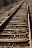 Γραμμή τραίνων Kitchener Στοκ Φωτογραφία