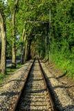 γραμμή Στοκ εικόνα με δικαίωμα ελεύθερης χρήσης