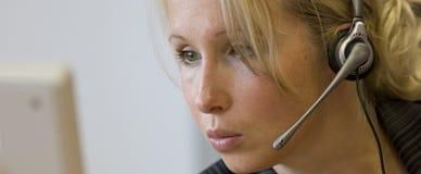 γραμματέας Στοκ εικόνες με δικαίωμα ελεύθερης χρήσης