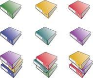γραμματοθήκες Στοκ εικόνες με δικαίωμα ελεύθερης χρήσης