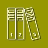 γραμματοθήκες ελεύθερη απεικόνιση δικαιώματος
