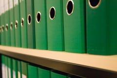 γραμματοθήκες Στοκ φωτογραφίες με δικαίωμα ελεύθερης χρήσης