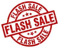 Γραμματόσημο πώλησης λάμψης ελεύθερη απεικόνιση δικαιώματος
