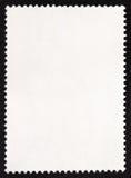 Γραμματόσημο στην πλάτη Στοκ Φωτογραφίες