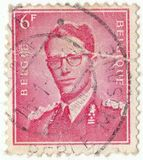 γραμματόσημο στιλβωτική&sigma Στοκ Εικόνες