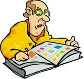 γραμματόσημο συλλεκτών Απεικόνιση αποθεμάτων