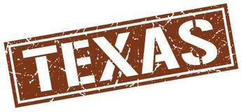 Γραμματόσημο του Τέξας διανυσματική απεικόνιση