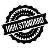 Γραμματόσημο υψηλών προτύπων ελεύθερη απεικόνιση δικαιώματος
