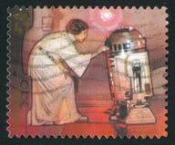 γραμματόσημο στοκ εικόνα με δικαίωμα ελεύθερης χρήσης