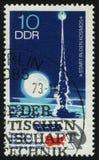 Γραμματόσημο Στοκ φωτογραφία με δικαίωμα ελεύθερης χρήσης