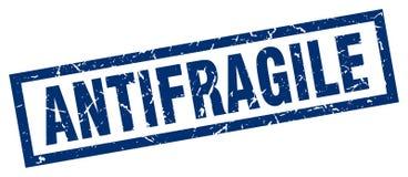 Γραμματόσημο Antifragile ελεύθερη απεικόνιση δικαιώματος