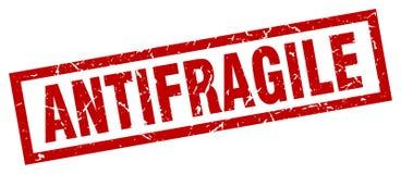 Γραμματόσημο Antifragile απεικόνιση αποθεμάτων