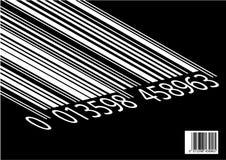 γραμμωτός κώδικας Στοκ φωτογραφίες με δικαίωμα ελεύθερης χρήσης