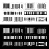 Γραμμωτός κώδικας Στοκ Φωτογραφία