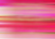 Γραμμών ρόδινη ταπετσαρία σχεδίων θαμπάδων ελαφριά Στοκ Εικόνες
