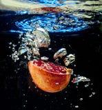 Γρανάτης στο νερό Στοκ Φωτογραφία