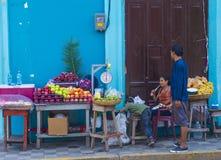 Γρανάδα, Νικαράγουα Στοκ Εικόνες