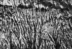 Γραπτή ρέοντας άμμος σύστασης υποβάθρου Στοκ φωτογραφία με δικαίωμα ελεύθερης χρήσης