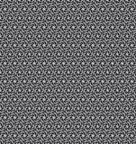 Γραπτή ταπετσαρία σχεδίων αστεριών Στοκ εικόνα με δικαίωμα ελεύθερης χρήσης