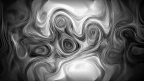 Γραπτός υπερφυσικός λαμπτήρας λάβας απεικόνιση αποθεμάτων