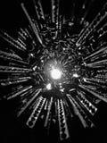 Γραπτός φωτισμός Στοκ Φωτογραφίες