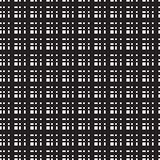 Γραπτό διανυσματικό άνευ ραφής σχέδιο Στοκ εικόνα με δικαίωμα ελεύθερης χρήσης
