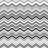 Γραπτό κατασκευασμένο γεωμετρικό αφηρημένο άνευ ραφής σχέδιο διακοσμήσεων σιριτιών, διάνυσμα Στοκ εικόνες με δικαίωμα ελεύθερης χρήσης