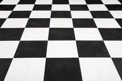 Γραπτό υπόβαθρο κειμένων σκακιού Στοκ Εικόνες