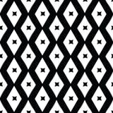Γραπτό υπόβαθρο λωρίδων Στοκ εικόνες με δικαίωμα ελεύθερης χρήσης