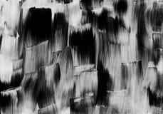 Γραπτό χρώμα απεικόνισης σχεδίου τέχνης αφαίρεσης σύστασης στοκ φωτογραφίες με δικαίωμα ελεύθερης χρήσης