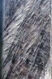 Γρατσουνισμένη σύσταση χάλυβα Στοκ Φωτογραφίες