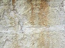 γρατσουνισμένος τοίχος Στοκ Εικόνες