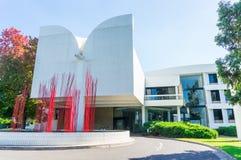 Γραφεία του Συμβουλίου της πόλης Monash στη Μελβούρνη Αυστραλία Στοκ φωτογραφία με δικαίωμα ελεύθερης χρήσης